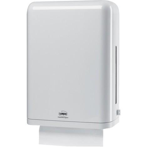 Distributeur d'essuie-mains pliés 440x372x151mm