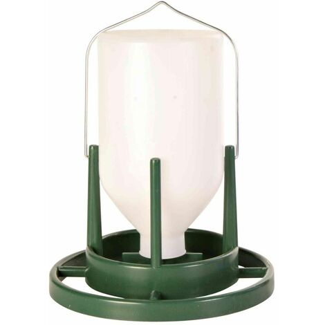 Distributeur eau pour volière - 1.000 ml/20 cm