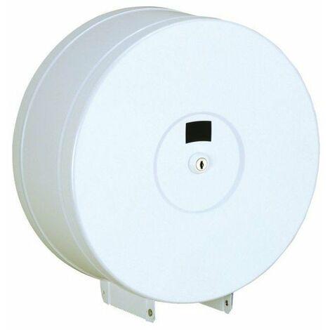 Distributeur geant pap hygieniq rlx 400m epoxy blanc