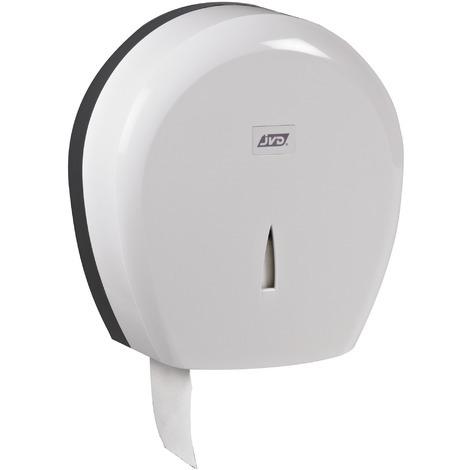"""main image of """"Rouleau papier toilette blanc - MP Hygiène"""""""