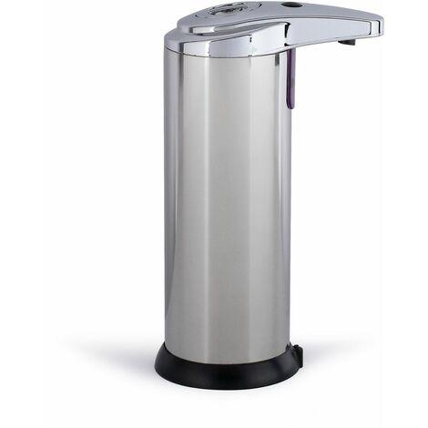 distributeur savon liquide 220ml posable - sa109 - livoo