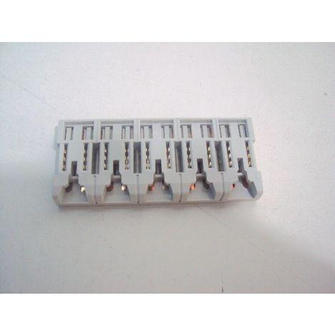 Districlic xe Schneider Merlin Gerin - 5 ou 8 ou 13 modules