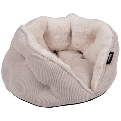 DISTRICT70 Cat Bed TUCK Sand - Brown