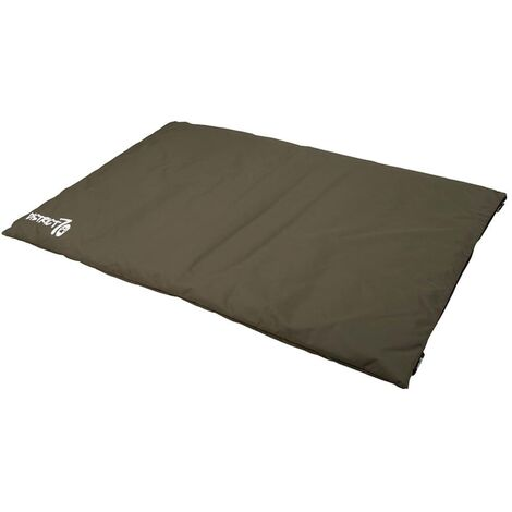 DISTRICT70 Crate Mat LODGE Army Green XL - Green