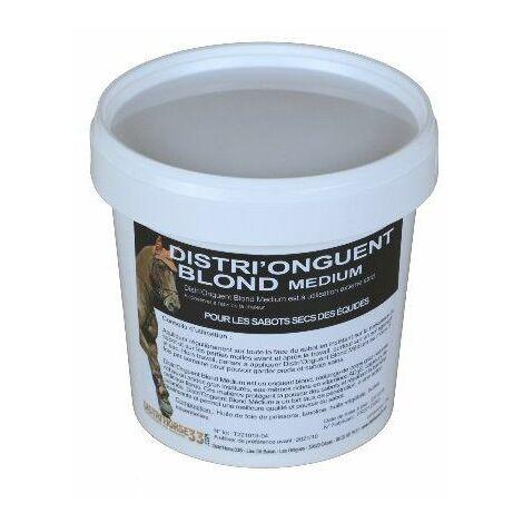 Distri'Onguent MB - Onguent Blond pour sabots