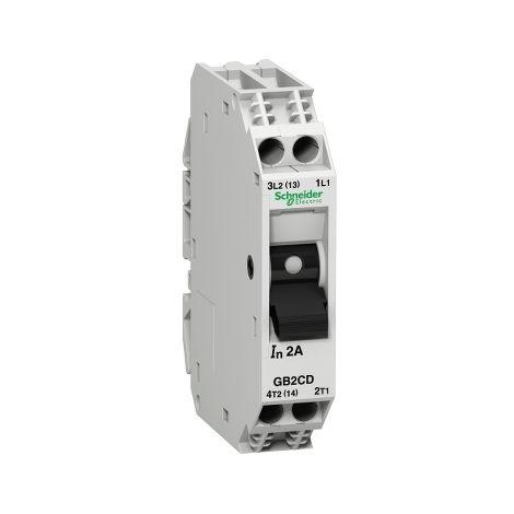 DISYUNTOR MAG-TER BI 20 A SCHNEIDER ELECTRIC GB2CD22