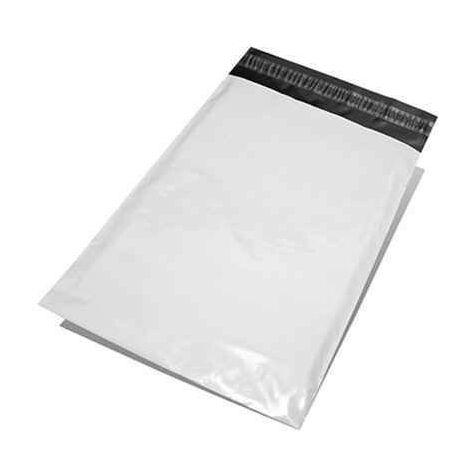 divers Pack de 100 enveloppes plastiques FB03 - 240 x 350mm (FB03)