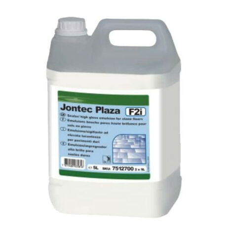 DIVERSEY floor emulsion for stone floors Taski jontec - 5L