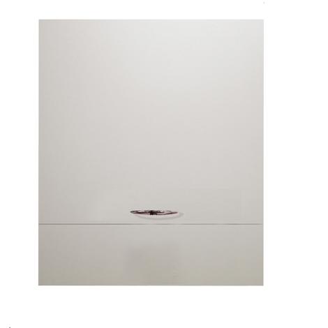 Divina-home Pensile per cappa cucina bianco DH55421