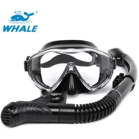 Diving suit black