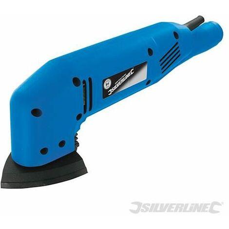 DIY 180W Detail Sander 90mm - 180W UK (261345)