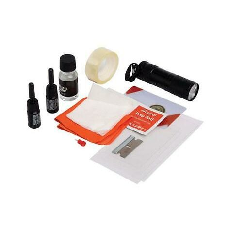 DIY Touch Screen Smartphone Glass Repair Kit