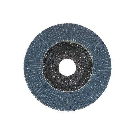 DIY Zirconium Flap Disc 100mm x 16mm