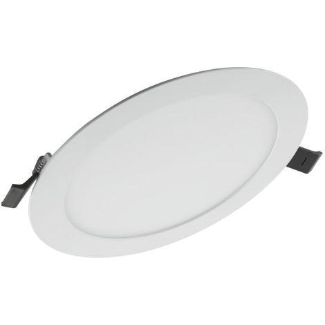 DL SLIM ALU DN180 17W/4000K IP20 LEDVANCE 4058075063945