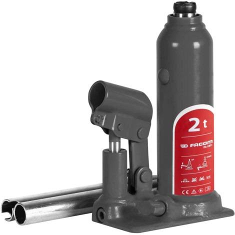 DL.BTI - Cric bouteille 2 tonnes série intensive Facom DL.2BTI