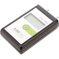 DM-200 Druckmessgerät +-0-200mbar JUMTEC 4251058770940 Inhalt: 1