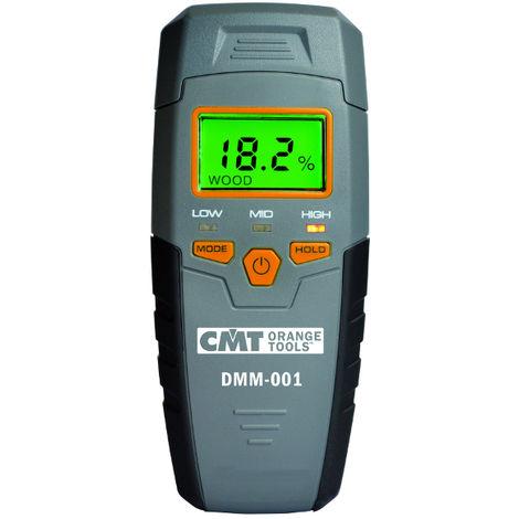 DMM-001. DIGITAL MOISTURE METER