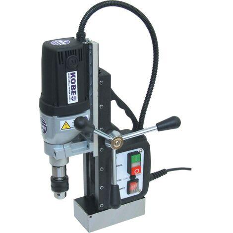 DMM3050-240v/3050i-110v MAGNETIC DRILLING & MILLING MACHINE