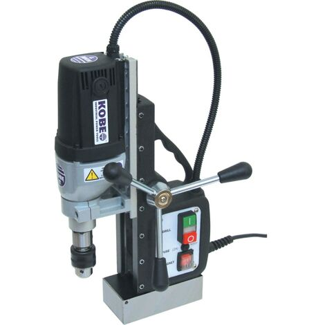DMM3050-240v/3050i-110v MAGNETIC DRILLING & MILLING MACHINE