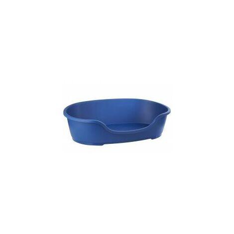 Do Not Disturb Plastic Dog Bed No5 Blue - 80cm - 510135