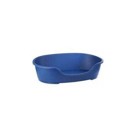 Do Not Disturb Plastic Dog Bed No7 Blue Berry (573720)