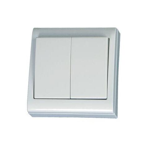 Doble conmutador de superficie LG-80 Focus (GSC 0200496)