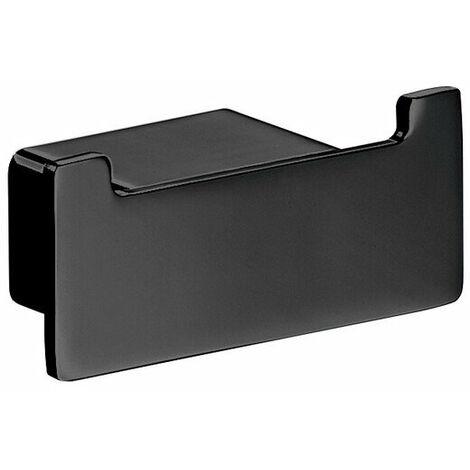 Doble gancho para loft Emco, color: Negro - 057513302