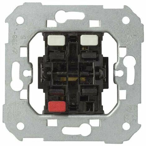 Doble Interruptor 10AX Simon 75398-039