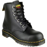 Doc Marten / Dr Martens Eyelet Steel Toes Mens Safety Work Boot UK