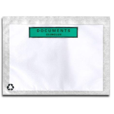 Documents ci-inclus PAPER-LIST A5