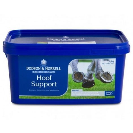 Dodson & Horrell Hoof Support (1.5kg) (May Vary)