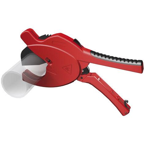 Dönges Kunststoff-Rohrschere PROFI, für Rohr-Ø bis 63 mm