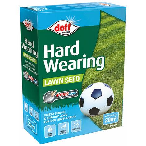 "main image of ""DOFF F-LB-500-DOF Fast Growing Lawn Seed 500g"""
