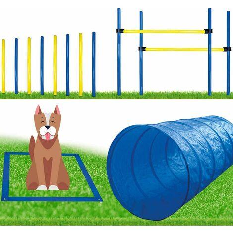 Dog Agility Set - groß -