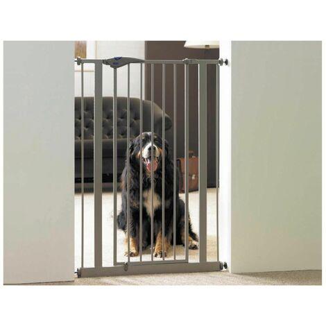 Dog barrier door h 107 cm