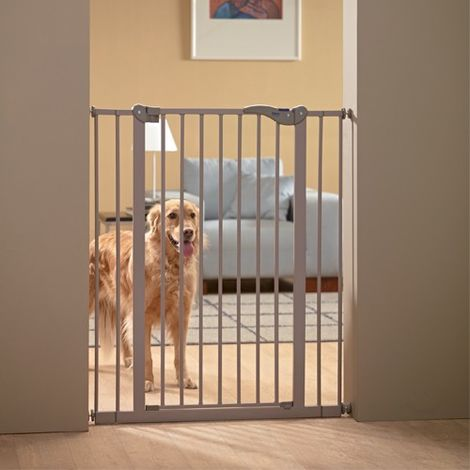 Dog barrier door h 107 cm