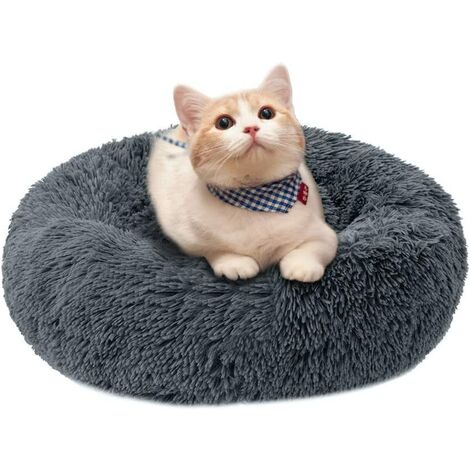 """main image of """"Dog House Cat House Removable and Washable Autumn / Winter Dog Pad Pet House Cat Carpet 60cm"""""""