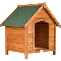 Dog kennel Ludo