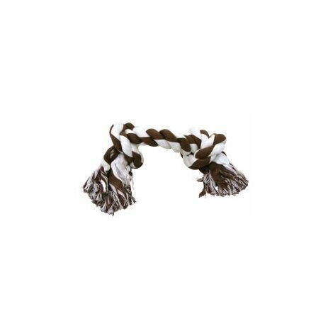 """main image of """"Dog Life Beefy Cotton Knot 33cm - 36482"""""""