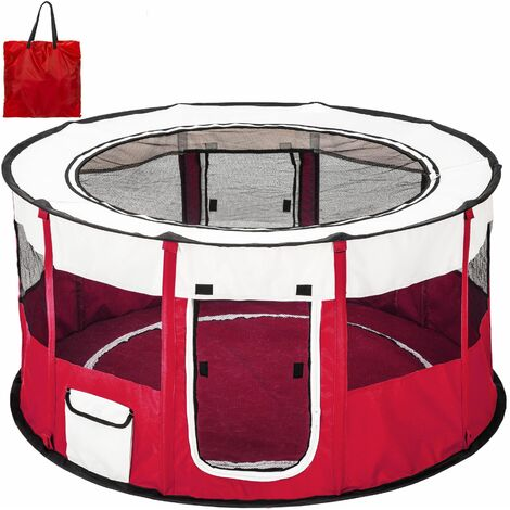 Dog pen Carola - dog playpen, puppy pen, puppy playpen
