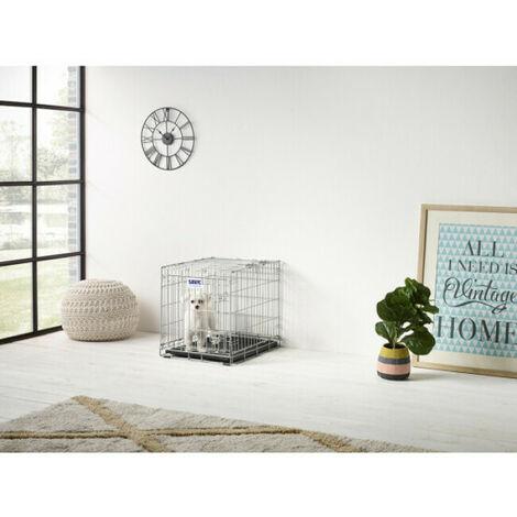 Dog Résidence Finition Martelée