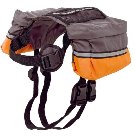 DOG SCOUT BACKPACK