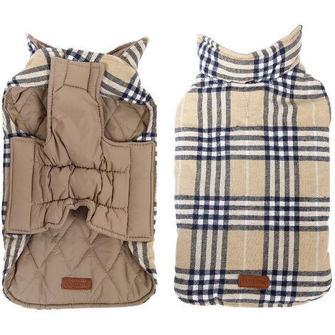 Dog Vest Cold Weather Dog Coats
