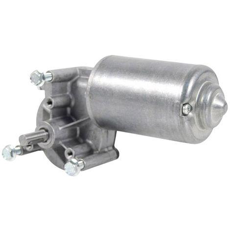 DOGA 111.3761.20.00 12V DC Geared Motor 40rpm 5Nm 62:1