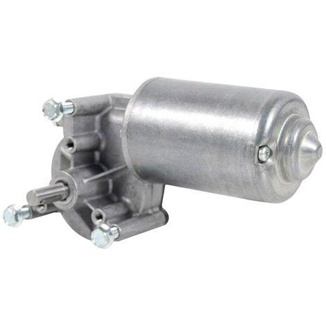 "main image of ""DOGA 111.3763.30.00 24V DC Geared Motor 25rpm 6Nm 62:1"""