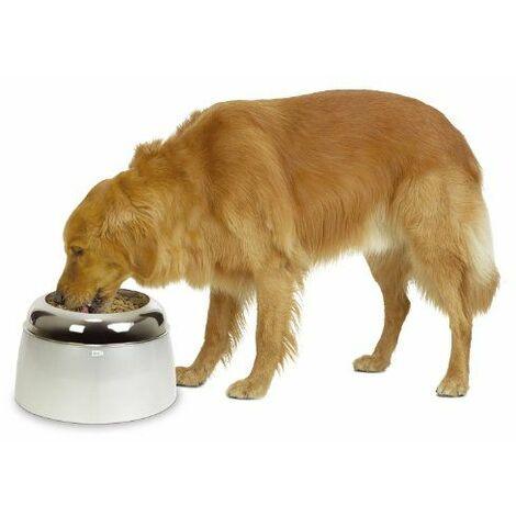 Dogit 73660 Gamelle surélevée pour grand chien 2,5 l