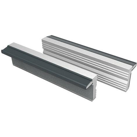 Dolex - Accessoires mors type N : aluminium doux 100 x 27 mm