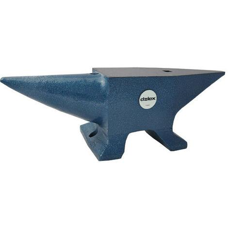 Dolex - Enclume en acier 30 kg Longueur 53 cm
