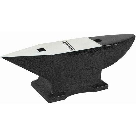 Dolex - TEMBO acero tornillo de banco de mordaza 125 mm