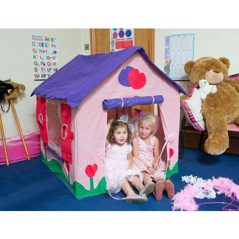 Dollhouse Play tent